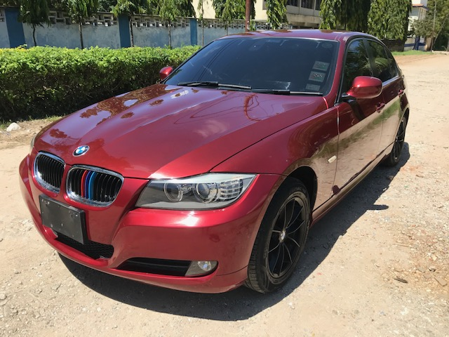 2011 BMW 320 M Sport Edition Auto **SCREEN**